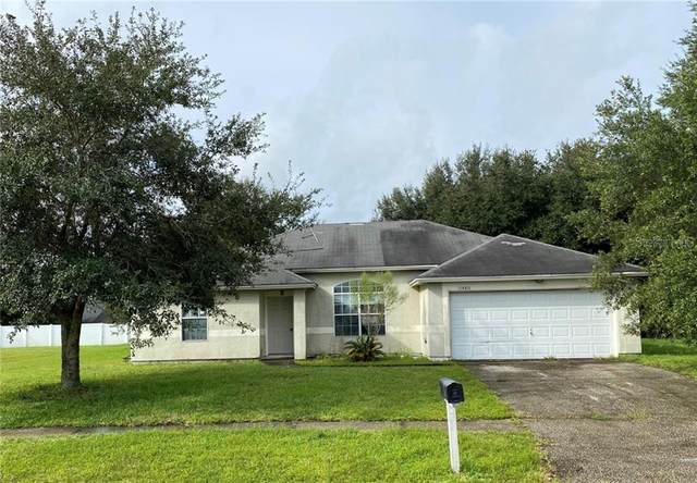 11480 Rolling River Boulevard, Jacksonville, FL 32219 (MLS #O5893398) :: Bridge Realty Group