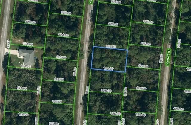 5102 Manati Avenue, Sebring, FL 33872 (MLS #O5893417) :: KELLER WILLIAMS ELITE PARTNERS IV REALTY