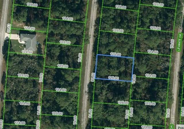 5032 Manati Avenue, Sebring, FL 33872 (MLS #O5893418) :: KELLER WILLIAMS ELITE PARTNERS IV REALTY