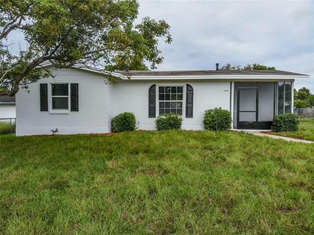 2458 Cardena Avenue, Deltona, FL 32738 (MLS #O5893419) :: Cartwright Realty