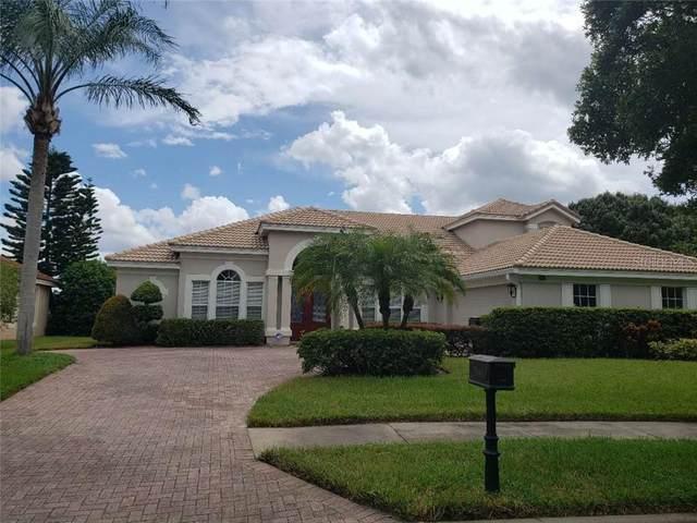 7644 Saint Stephens Court, Orlando, FL 32835 (MLS #O5893433) :: RE/MAX Premier Properties