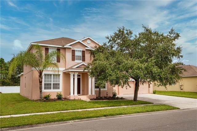 2981 Marshfield Preserve Way, Kissimmee, FL 34746 (MLS #O5893438) :: Bustamante Real Estate