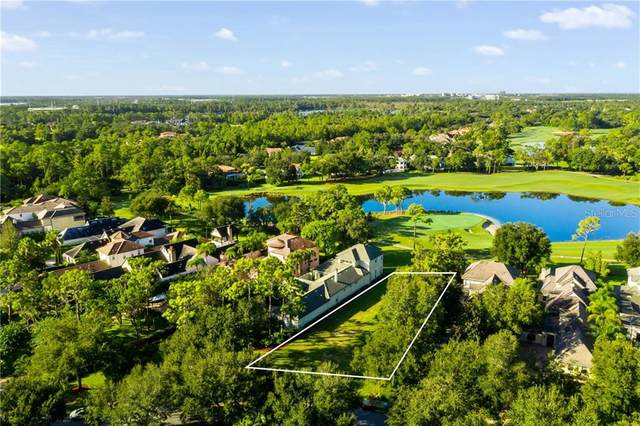 9792 Covent Garden Drive, Orlando, FL 32827 (MLS #O5893459) :: Bridge Realty Group