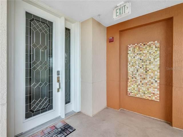 111 E Monument Avenue #701, Kissimmee, FL 34741 (MLS #O5893473) :: Armel Real Estate