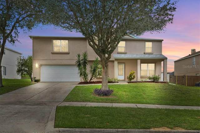 1923 Crestridge Drive, Clermont, FL 34711 (MLS #O5893475) :: Delta Realty, Int'l.