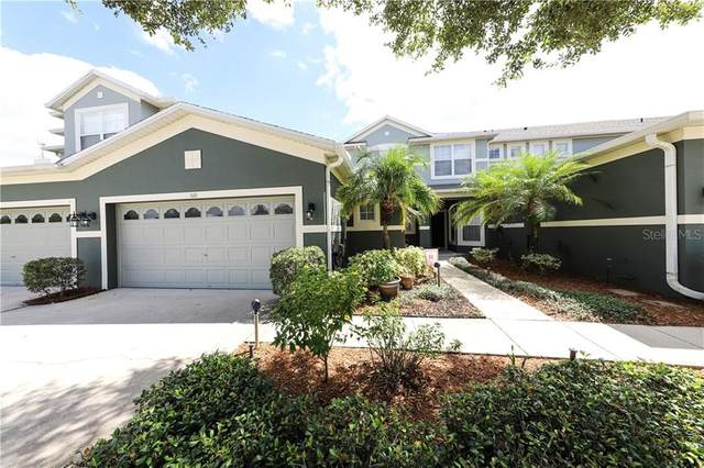 510 Canyon Stone Circle -, Lake Mary, FL 32746 (MLS #O5893481) :: Pepine Realty