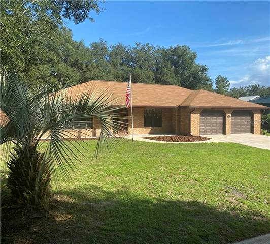 1309 Trail By The Lake, Deland, FL 32724 (MLS #O5893484) :: Premium Properties Real Estate Services