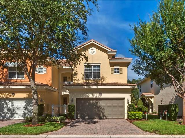 1780 Piedmont Place, Lake Mary, FL 32746 (MLS #O5893485) :: The Heidi Schrock Team