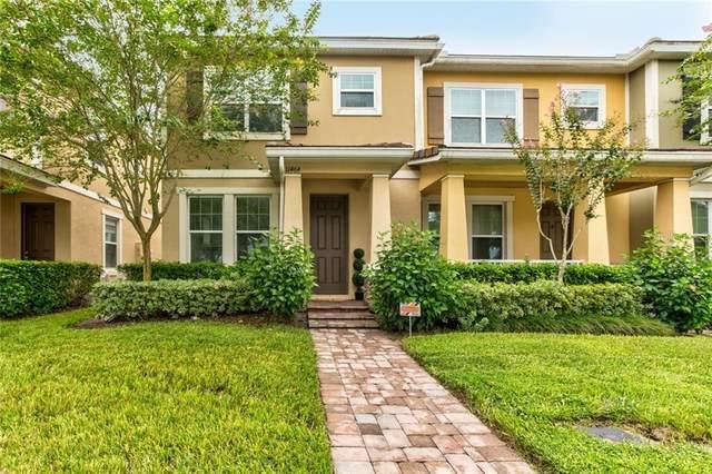 11464 Center Lake Drive, Windermere, FL 34786 (MLS #O5893509) :: Pepine Realty