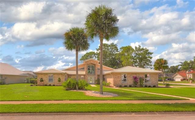 101 King Eider Court, Daytona Beach, FL 32119 (MLS #O5893515) :: Team Bohannon Keller Williams, Tampa Properties