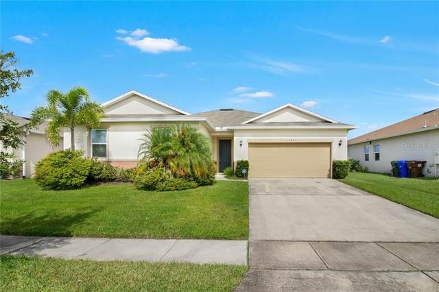 1703 Boat Launch Road, Kissimmee, FL 34746 (MLS #O5893517) :: Griffin Group