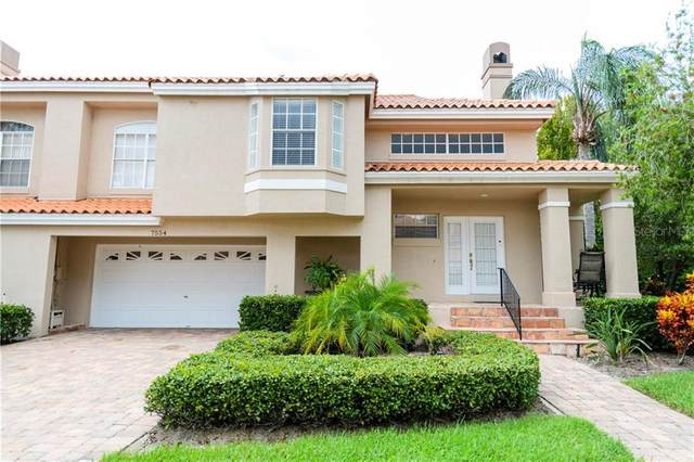 7554 Somerset Shores Court, Orlando, FL 32819 (MLS #O5893521) :: Florida Life Real Estate Group