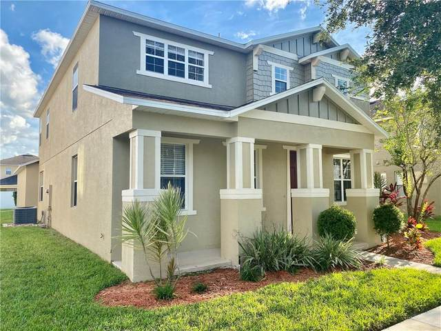 13834 Earpod Drive, Orlando, FL 32828 (MLS #O5893526) :: The Light Team