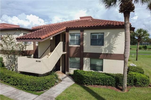 3263 Westridge Boulevard #204, Orlando, FL 32822 (MLS #O5893528) :: Griffin Group