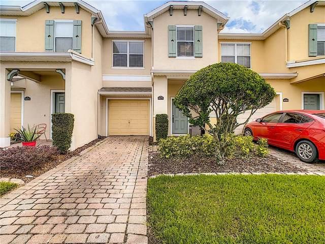 16179 Old Ash Loop, Orlando, FL 32828 (MLS #O5893534) :: GO Realty