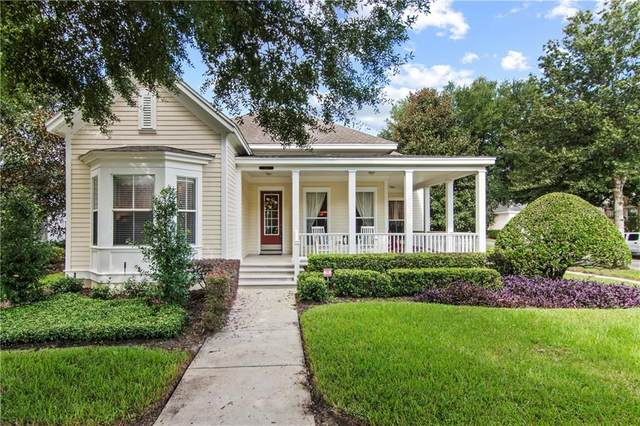 1418 Stickley Avenue, Celebration, FL 34747 (MLS #O5893537) :: Bustamante Real Estate
