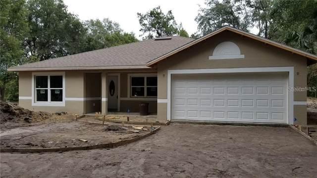 617 Huey Street, Mascotte, FL 34753 (MLS #O5893552) :: Homepride Realty Services