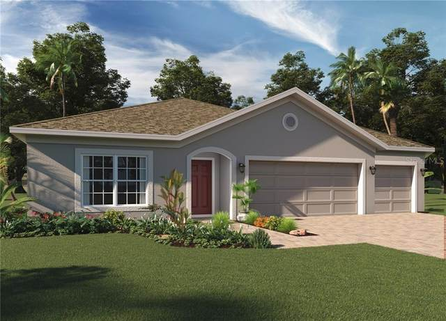 927 Avenal Lane, Davenport, FL 33837 (MLS #O5893554) :: Bustamante Real Estate