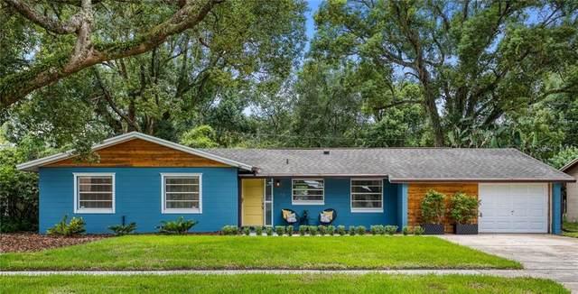 2356 Coldstream Drive, Winter Park, FL 32792 (MLS #O5893560) :: Dalton Wade Real Estate Group