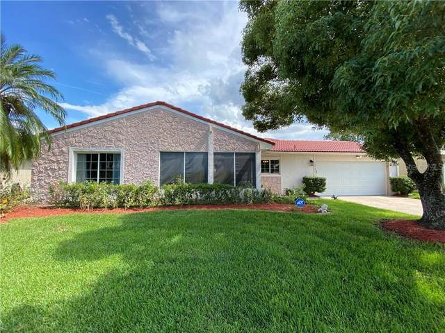 10185 Matchlock Drive, Orlando, FL 32821 (MLS #O5893572) :: Griffin Group