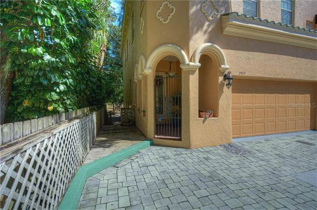 2917 Hansen Manor Lane, Tampa, FL 33611 (MLS #O5893573) :: CENTURY 21 OneBlue