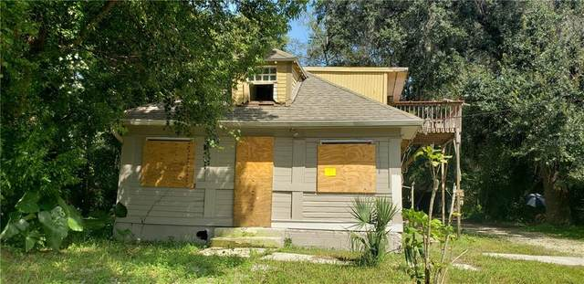 1819 Commerce Boulevard, Orlando, FL 32807 (MLS #O5893575) :: Keller Williams Realty Peace River Partners