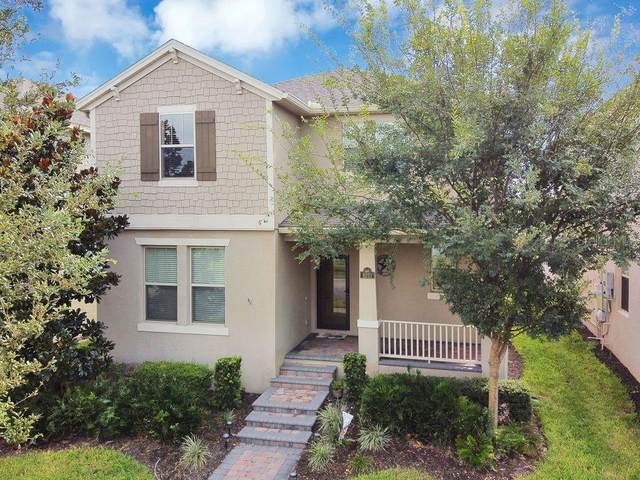 8233 Lakeview Crossing Drive, Winter Garden, FL 34787 (MLS #O5893577) :: Armel Real Estate