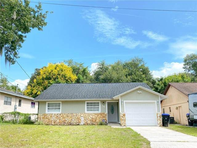 323 Lucile Way, Orlando, FL 32835 (MLS #O5893584) :: Rabell Realty Group