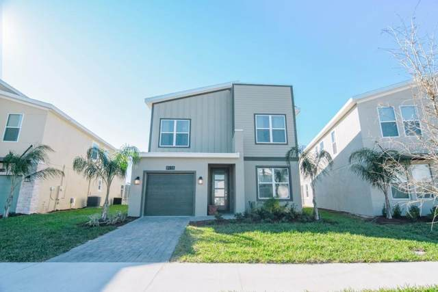 8938 Cabot Cliffs Drive, Davenport, FL 33896 (MLS #O5893597) :: The Duncan Duo Team