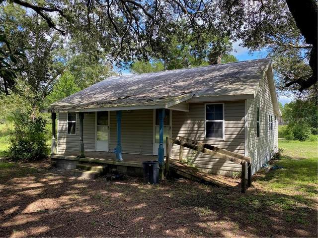 11468 217TH Road, Live Oak, FL 32060 (MLS #O5893613) :: Rabell Realty Group