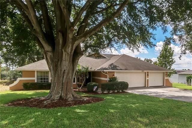 14022 Vista Del Lago Boulevard, Clermont, FL 34711 (MLS #O5893620) :: Delta Realty, Int'l.