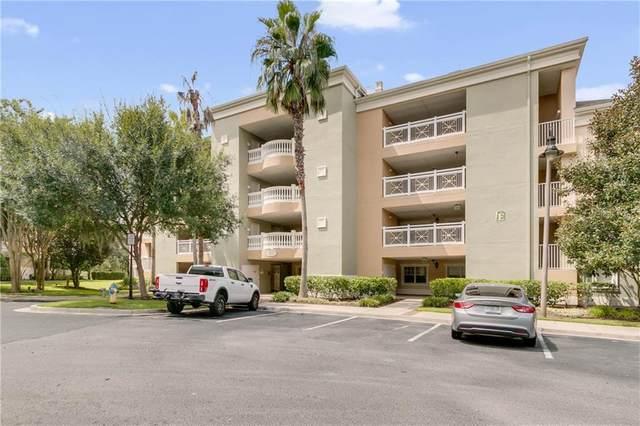 1358 Centre Court Ridge Drive #303, Reunion, FL 34747 (MLS #O5893624) :: Delgado Home Team at Keller Williams
