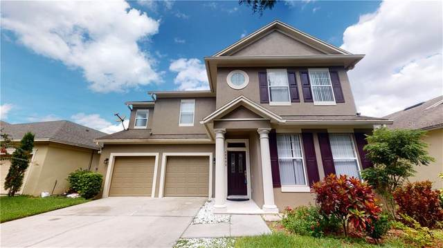 12833 Holdenbury Lane, Windermere, FL 34786 (MLS #O5893625) :: Bustamante Real Estate