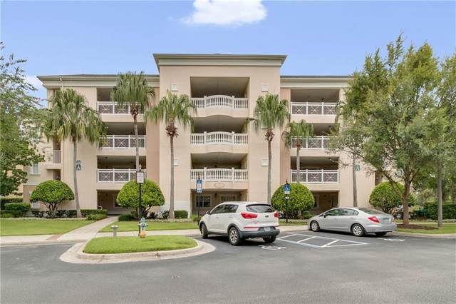 1350 Centre Court Ridge Drive #302, Reunion, FL 34747 (MLS #O5893626) :: Alpha Equity Team