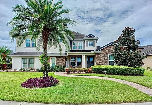 10422 Provence Drive, Orlando, FL 32836 (MLS #O5893627) :: Rabell Realty Group
