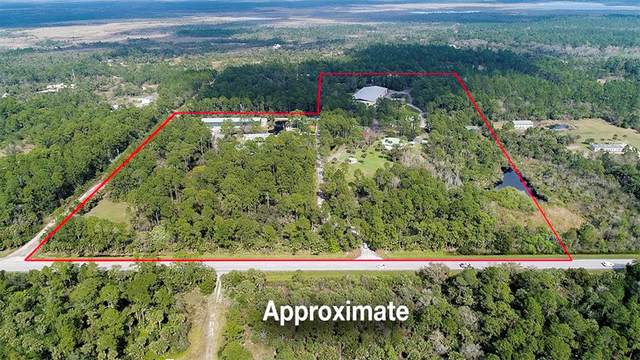 Address Not Published, Mims, FL 32754 (MLS #O5893630) :: Zarghami Group