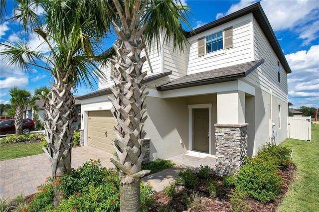 17368 Painted Leaf Way, Clermont, FL 34714 (MLS #O5893637) :: Team Bohannon Keller Williams, Tampa Properties