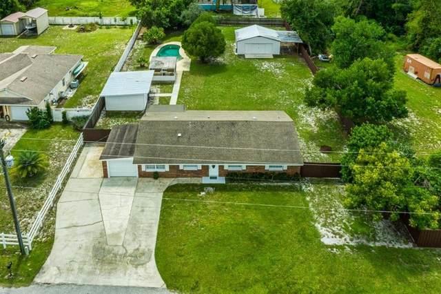 11612 Ocklawaha Drive, Leesburg, FL 34788 (MLS #O5893640) :: Zarghami Group