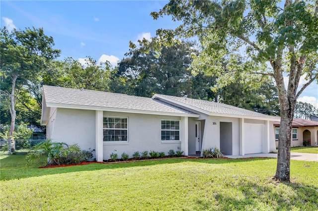 305 S Edgemon Avenue, Winter Springs, FL 32708 (MLS #O5893644) :: Real Estate Chicks
