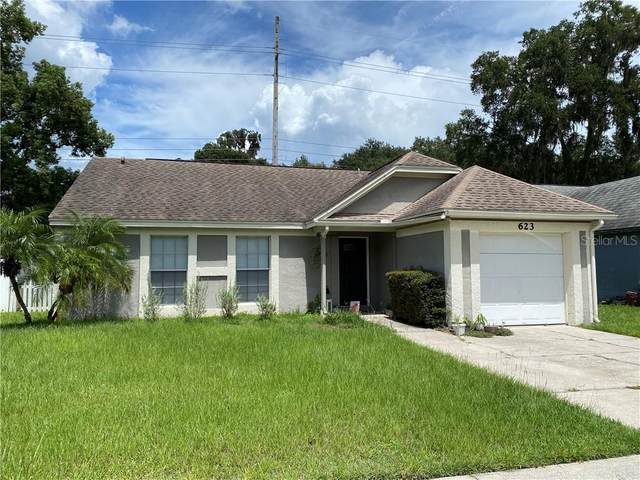 623 Key Deer Court, Apopka, FL 32703 (MLS #O5893656) :: Keller Williams on the Water/Sarasota
