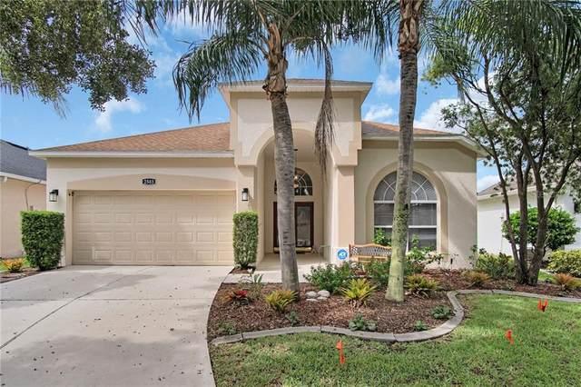 2503 Runyon Circle, Orlando, FL 32837 (MLS #O5893675) :: The Light Team