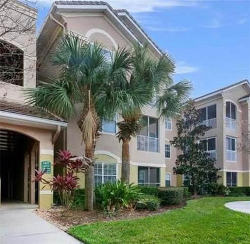 4833 Cypress Woods Drive #4112, Orlando, FL 32811 (MLS #O5893680) :: The Duncan Duo Team