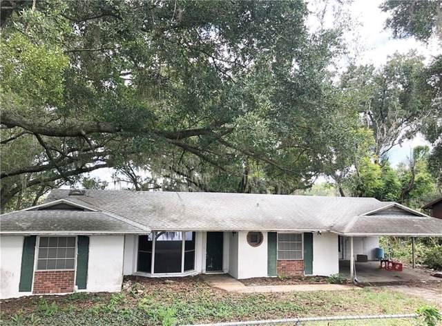 2759 Howell Branch Road, Winter Park, FL 32792 (MLS #O5893687) :: Dalton Wade Real Estate Group