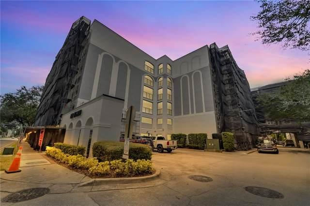 206 E South Street #3034, Orlando, FL 32801 (MLS #O5893689) :: Cartwright Realty
