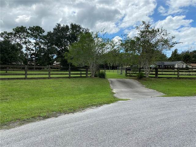 21524 Rollingwood Trail, Eustis, FL 32736 (MLS #O5893696) :: Realty Executives Mid Florida