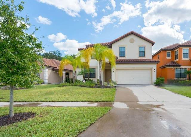 2654 Tranquility Way, Kissimmee, FL 34746 (MLS #O5893709) :: CENTURY 21 OneBlue