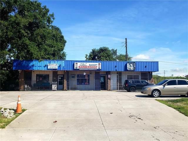 1615 29TH Street, Orlando, FL 32805 (MLS #O5893711) :: CENTURY 21 OneBlue