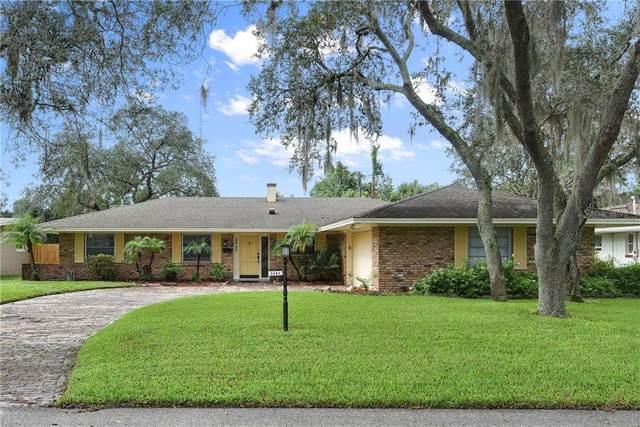 2460 Hunterfield Road, Maitland, FL 32751 (MLS #O5893740) :: Armel Real Estate