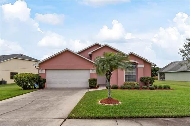 11616 Blackmoor Drive, Orlando, FL 32837 (MLS #O5893741) :: Keller Williams Realty Peace River Partners