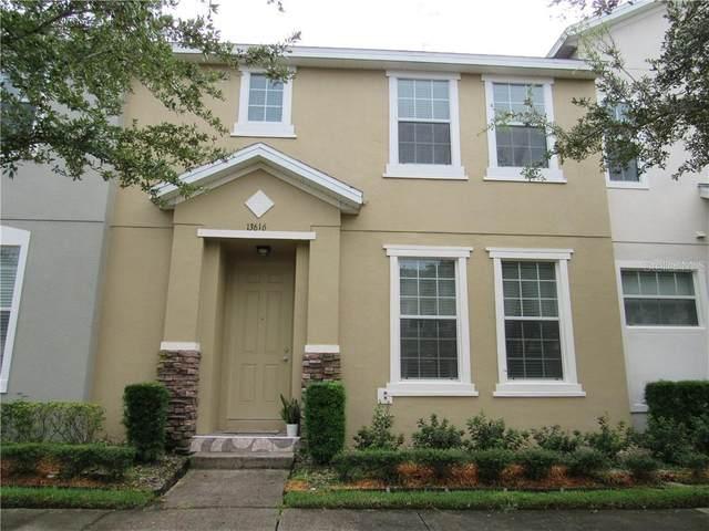 13616 Eridanus Drive, Orlando, FL 32828 (MLS #O5893743) :: Team Bohannon Keller Williams, Tampa Properties